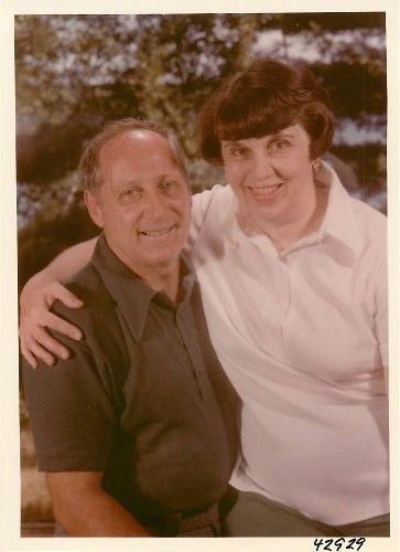 Al and Elaine