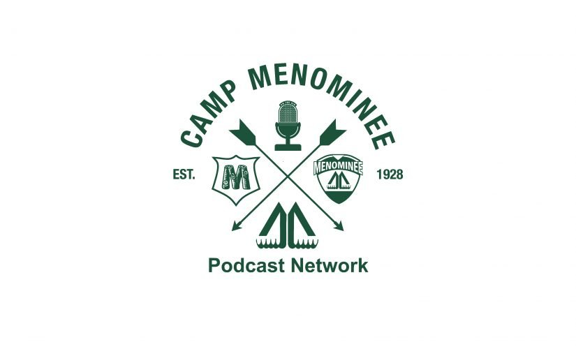 CampCast: Momtras – Advice for a New Camp Parent, from a New Camp Parent