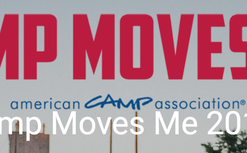 Camp Moves Me